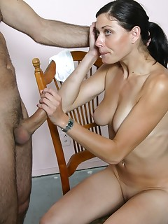 FaceFuckedWives-Fucking Dillans throat Pictures