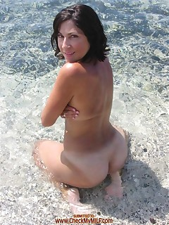 100% real MILF GFs pictures and videos