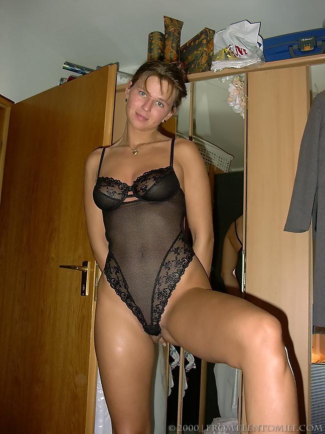 Links lingerie gallery